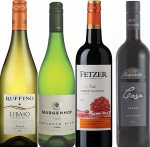 Wines in UAE - FooDiva - #FooDivaVino