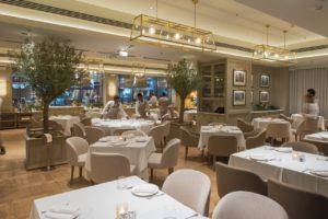 Il Borro Tuscan Bistro - Dubai restaurants - FooDiva