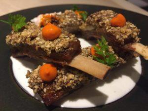 Lamb ribs - Morah Dubai - Dubai restaurants - Foodiva