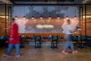 Matto - Dubai restaurants - Foodiva