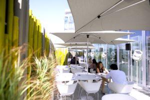 The Lighthouse - Dubai restaurants - Foodiva