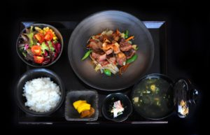 Miyako - Dubai restaurants - FooDiva - #GoldenOldieDubai