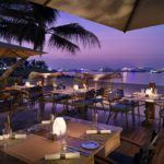 The Beach Bar & Grill Terrace, The Palace, One&Only Royal Mirage, Dubai - Dubai restaurants - FooDiva - #GoldenOldieDubai
