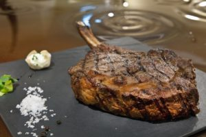 The Exchange Grill - Dubai restaurants - Foodiva - #GoldenOldieDubai