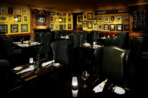 JW's Steakhouse - Dubai restaurants - FooDiva - #GoldenOldieDubai