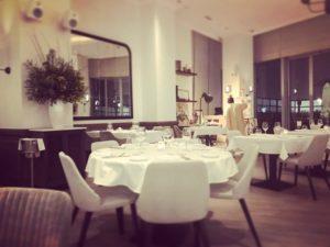 Chez Charles Restaurant - Dubai restaurants - Foodiva