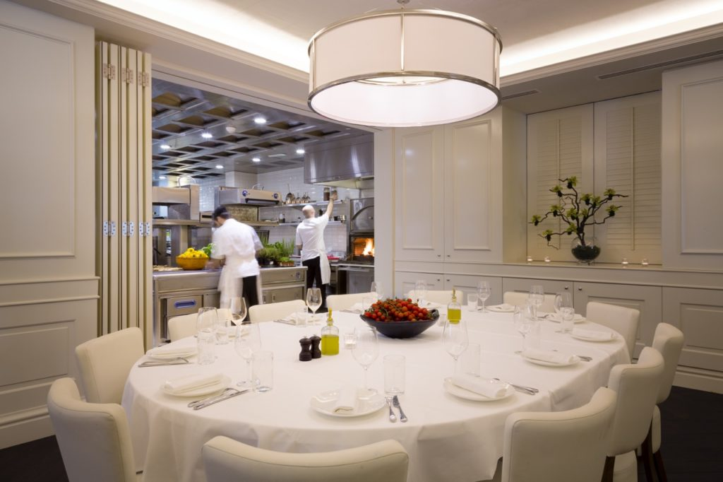 top 12 private dining rooms in dubai dubai restaurants