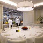 La Serre - Chef's Table - Private Dining Room - Dubai restaurants - Foodiva