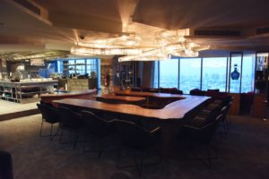 The Experience by Chef Reif Private Dining Room - Dubai private dining rooms - Foodiva