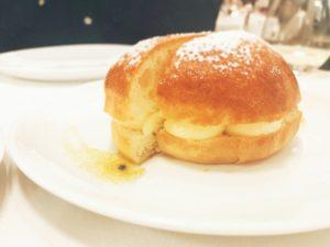 Traditional Tropezienne - Chez Charles Restaurant - Dubai restaurants - Foodiva