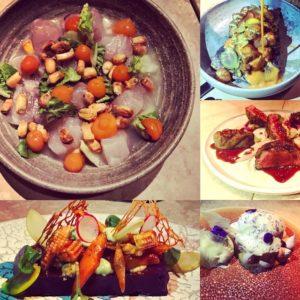 Lima Dubai - Dubai restaurants - Foodiva