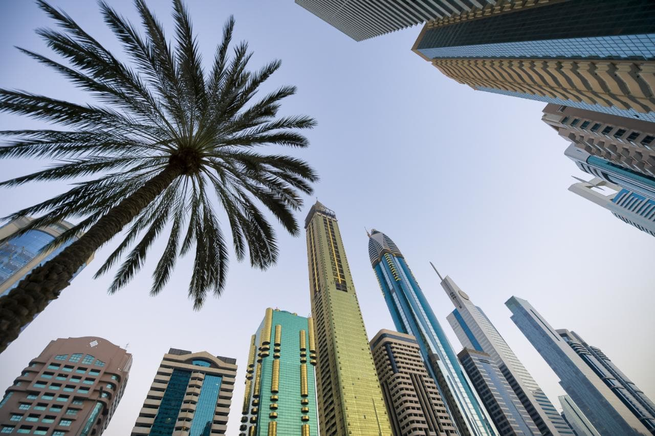 Is Dubai the world's most underrated city for food?