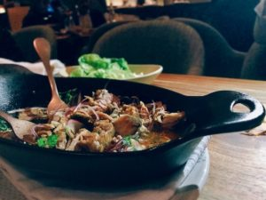 Peyote Dubai - barbacoa de cordero - Dubai restaurants - Foodiva