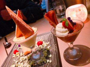 Desserts - Maiden Shanghai - Dubai restaurants - Foodiva