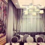 Le Cirque Dubai - Dubai restaurants - Foodiva