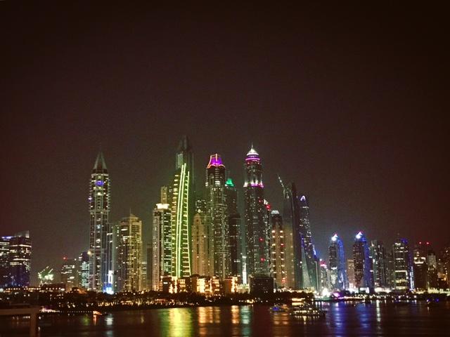 Maiden Shanghai - Dubai restaurants - FooDiva