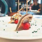 Arzak - pintxo - San Sebastian Michelin restaurants - FooDiva