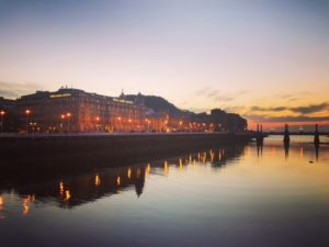 San Sebastian - Basque region - Spain - FooDiva