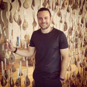 Chef David Myers - Dubai restaurants - FooDiva