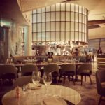 Sean Connolly at Dubai Opera - Dubai restaurants - FooDiva
