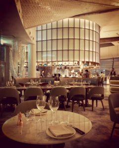 Sean Connolly at Dubai Opera - Dubai restaurants - FooDiva