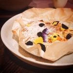 Zahira Dubai - halloumi pie - Dubai restaurants - FooDiva - #DealDiva