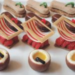 Afternoon tea at the Park Hyatt Paris Vendome - French desserts - FooDiva