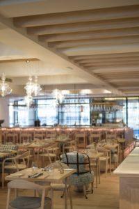 Bleu Blanc at Renaissance Downtown Dubai - Dubai restaurants - FooDiva