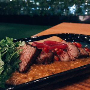 DXB short ribs - Cuisinero Uno - Dubai restaurants - FooDiva