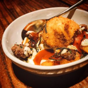 #DealDiva - Boca - huevos rotos - Dubai restaurants - FooDiva