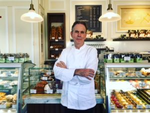 Chef Thomas Keller - Bouchon Bakery - Dubai restaurants - FooDiva