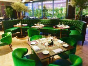 Galvin Dubai - Dubai restaurants - FooDiva