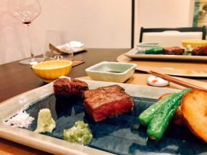 Kohantei - Japanese and Australian Wagyu - Dubai restaurants - FooDiva