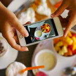 Instagram photo - Virtual Solutions - FooDiva - sharing food photos online