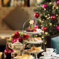 Christmas Afternoon Tea - Ritz-Carlton DIFC - Dubai afternoon teas - FooDiva