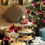 Christmas Afternoon Tea - Ritz-Carlton DIFC - Dubai afternoon teas - FooDiva