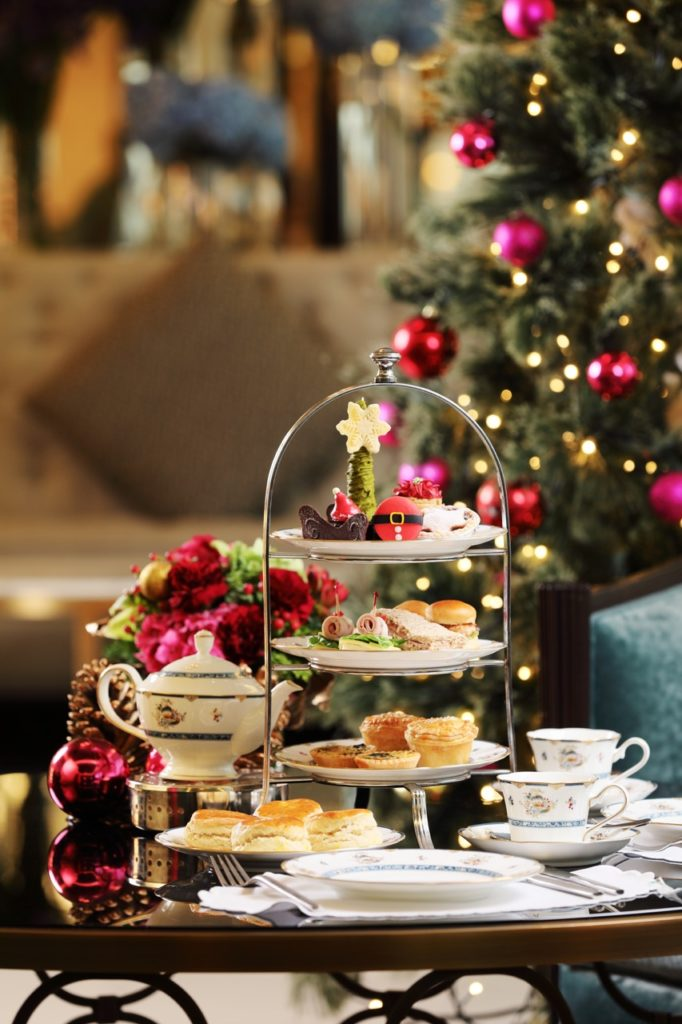 Win Festive Brunches And Afternoon Teas Competition By