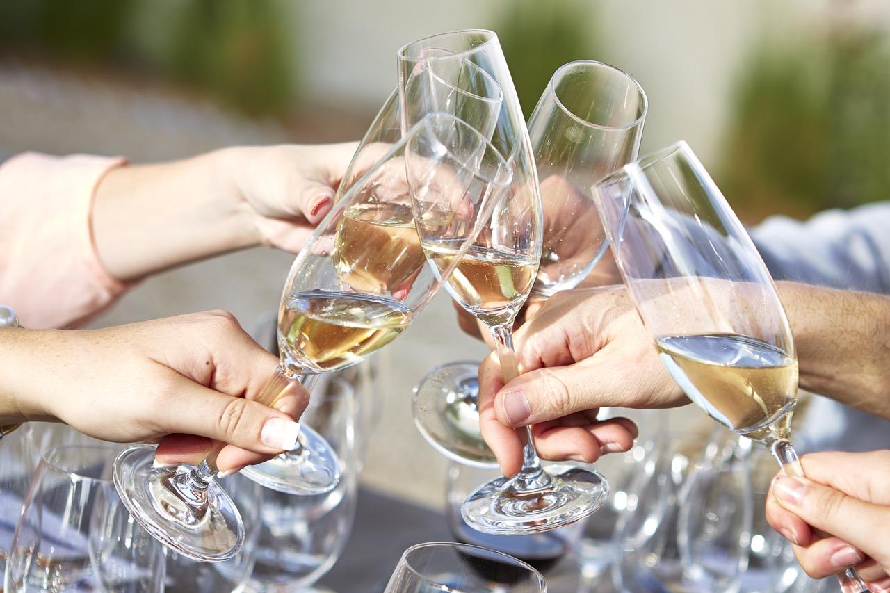 Champagne - The Tasting Class - Champagne in Dubai - FooDiva
