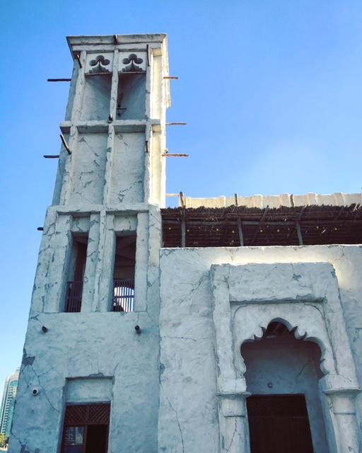 Al Seef Dubai - Things to do in Dubai - FooDiva