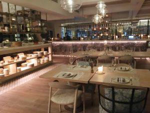Bleu Blanc - Dubai restaurants - FooDiva