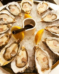 Where and what oysters to eat: restaurants, retailers and