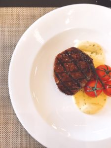 Hell's Kitchen Dubai: dining hell or not? - Dubai