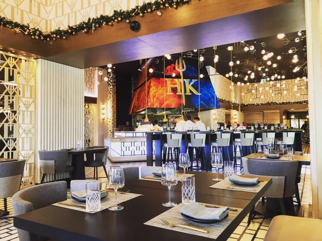 Hell S Kitchen Dubai Dining Hell Or Not Dubai