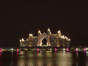 Ena restaurant Dubai - The Pointe Palm Jumeirah - Dubai restaurants - FooDiva